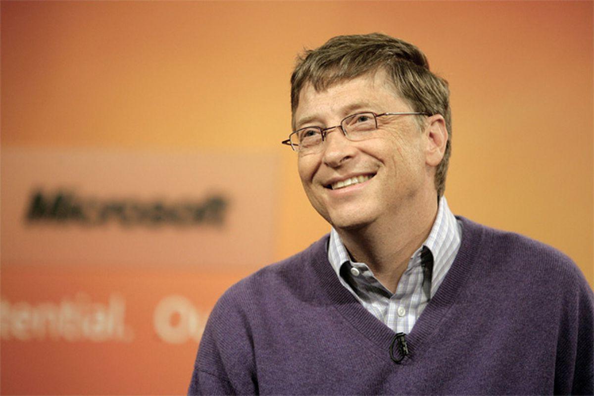 Những lời khuyên của Bill Gates giúp cho giới trẻ thành công - Ảnh 2
