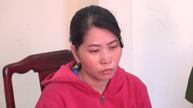 Khởi tố vụ án vợ giết chồng, phân thi thể phi tang ở Bình Dương - Ảnh 1