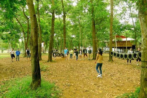 Những địa điểm vui chơi Tết Dương lịch 2018 gần Hà Nội vừa hấp dẫn vừa tiết kiệm - Ảnh 3