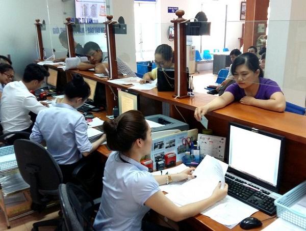 Đề xuất phương án tính lương hưu cho lao động nữ giới để giảm thiệt thòi - Ảnh 1