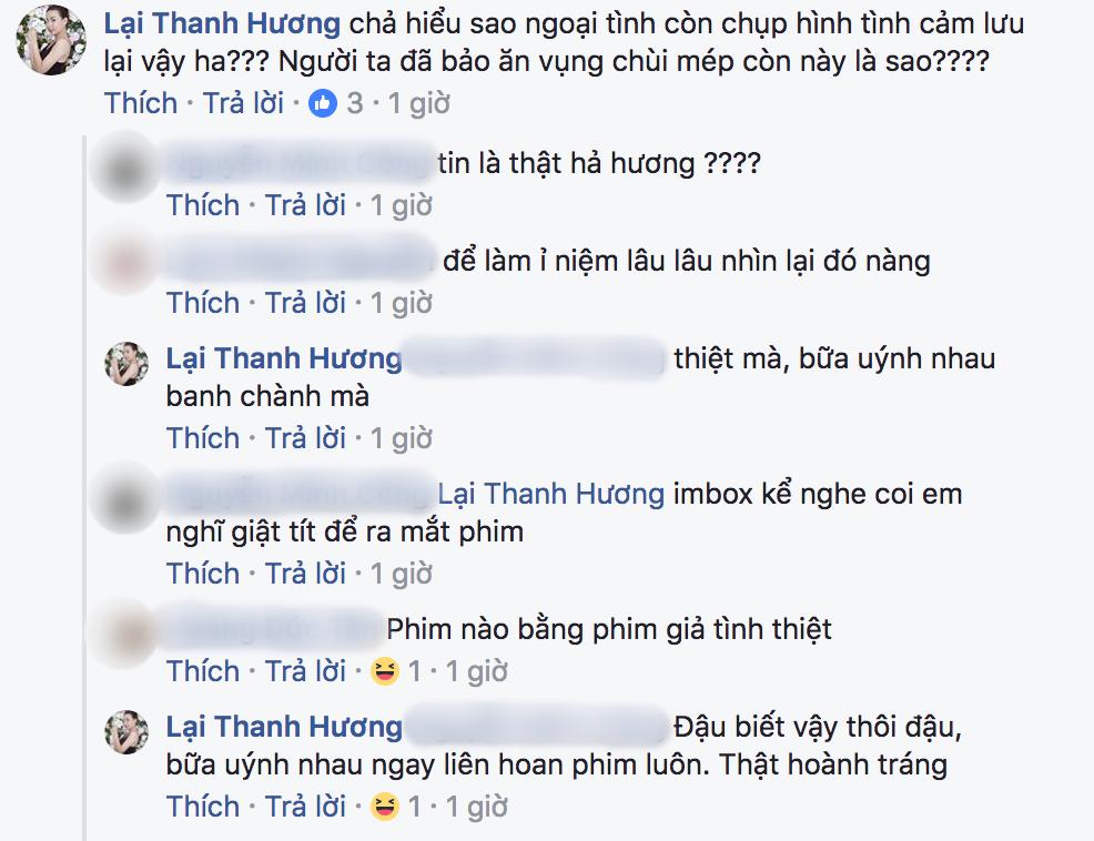 Bình Minh và Tim xô xát trên thảm đỏ Liên hoan phim Việt Nam - Ảnh 4