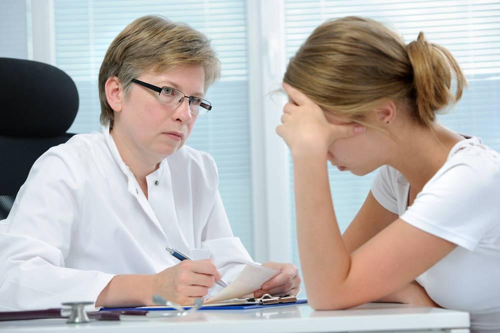 Nguyên nhân gây viêm nhiễm phụ khoa ở nữ giới - Ảnh 1