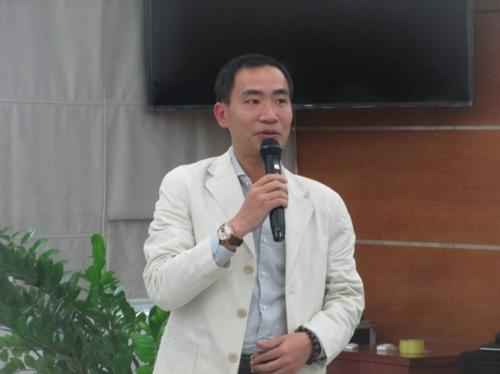 Báo Đời sống & Pháp luật, Người Đưa Tin có tân Phó Tổng biên tập - Ảnh 2