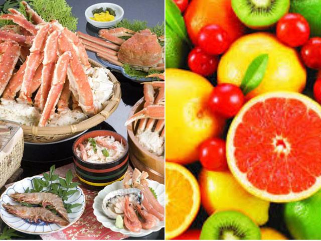 Tết đến gần, chú ý những thực phẩm kỵ nhau, tránh gây ngộ độc - Ảnh 3