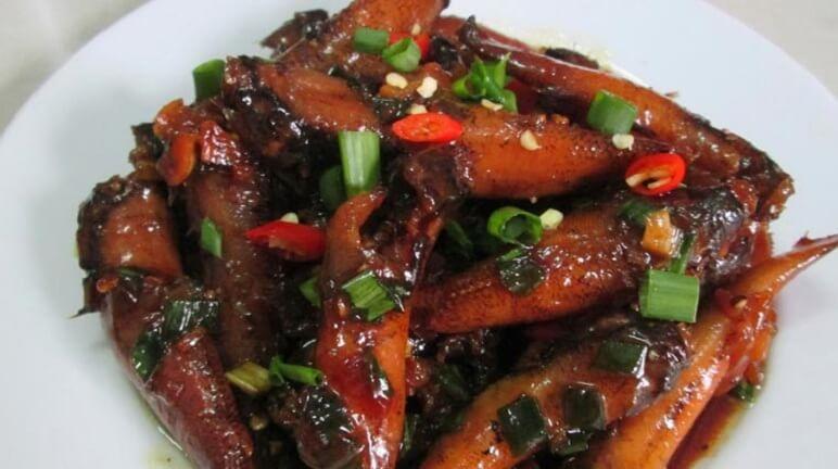 Bữa trưa vào bếp với món cá bống kho tiêu ngon hết ý - Ảnh 4