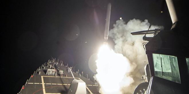"""Nga tuyên bố Mỹ sẽ chịu """"hậu quả thảm khốc"""" nếu tấn công Syria - Ảnh 1"""