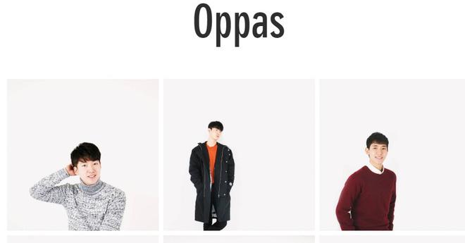 """Gái 'ế' không lo vì đã có dịch vụ cho thuê """"oppa"""" dắt bạn du lịch khắp Hàn Quốc - Ảnh 1"""