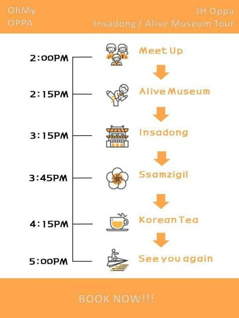 """Gái 'ế' không lo vì đã có dịch vụ cho thuê """"oppa"""" dắt bạn du lịch khắp Hàn Quốc - Ảnh 3"""