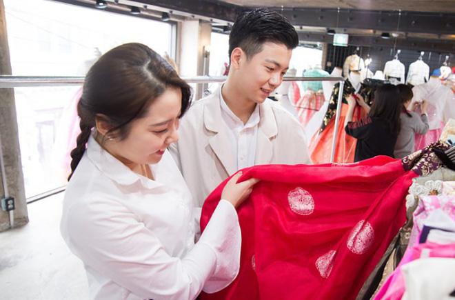 """Gái 'ế' không lo vì đã có dịch vụ cho thuê """"oppa"""" dắt bạn du lịch khắp Hàn Quốc - Ảnh 4"""