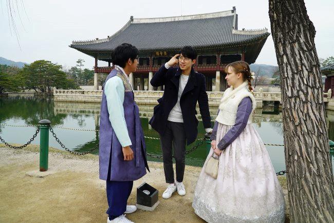 """Gái 'ế' không lo vì đã có dịch vụ cho thuê """"oppa"""" dắt bạn du lịch khắp Hàn Quốc - Ảnh 7"""