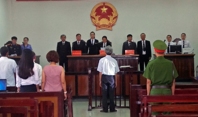 Nhiều cơ quan đề nghị kiểm tra lại vụ Nguyễn Khắc Thủy dâm ô trẻ em - Ảnh 2