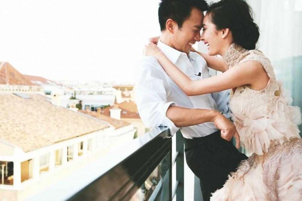 Có quá nhiều cuộc tình 'vụng trộm', làm thế nào để cuộc sống hôn nhân không có ngoại tình? - Ảnh 2