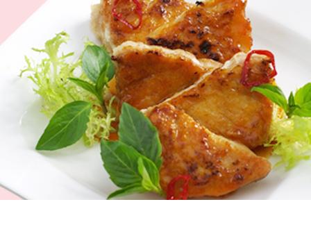Món ngon bữa trưa: Cá chiên sốt chua ngọt đơn giản, đậm vị ngon tuyệt - Ảnh 3