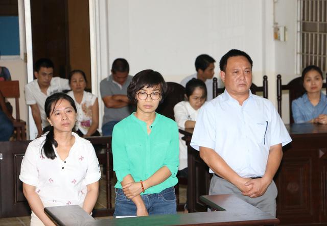 3 đối tượng giúp Giang Kim Đạt trốn ra nước ngoài lãnh án - Ảnh 1