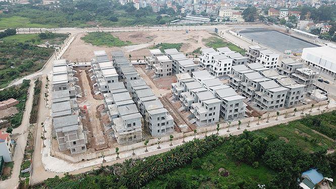 26 biệt thự Khai Sơn Hill xây không phép: Bộ Xây dựng lên tiếng - Ảnh 2