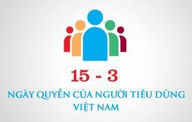 Tổ chức Ngày Quyền của người tiêu dùng Việt Nam 2017 - Ảnh 1