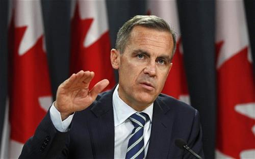 Thống đốc Ngân hàng trung ương Anh kéo dài nhiệm kỳ vì Brexit - Ảnh 1