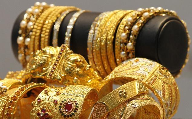 Kiến nghị bỏ vàng trang sức ra khỏi danh mục kinh doanh có điều kiện - Ảnh 1