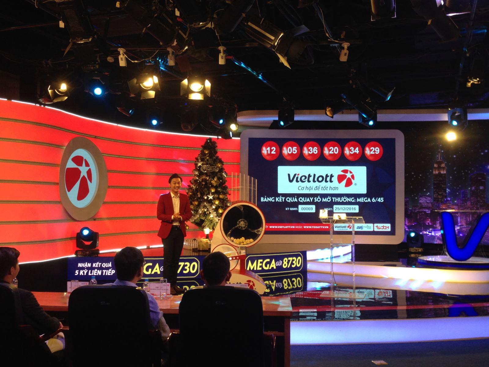 Chủ nhân 2 giải Jackpot 160 tỷ đồng đã liên hệ nhận thưởng - Ảnh 1