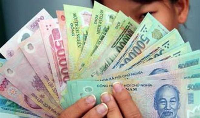 Lãi suất liên ngân hàng lên cao nhất 7 tháng - Ảnh 1