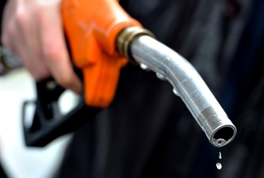 Giá xăng hôm nay không tăng như dự đoán - Ảnh 1