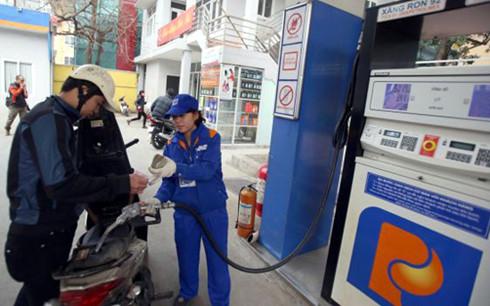 Giá xăng có thể sẽ tăng trong ngày hôm nay - Ảnh 1