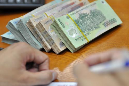 """Ngân hàng Vietcombank thưởng Tết """"khủng"""" - Ảnh 1"""