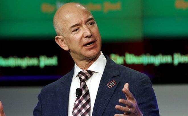 Nếu thực hiện điều này, Amazon có thể trở thành công ty nghìn tỷ USD trước cả Apple - Ảnh 1