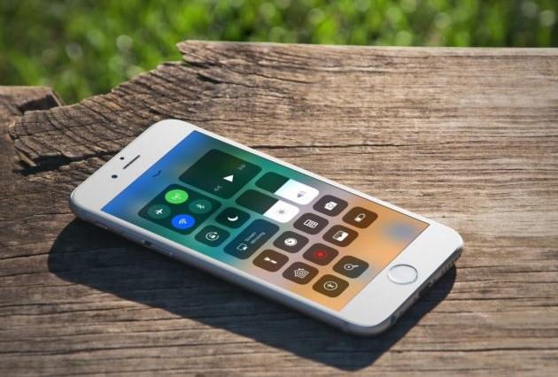 Bóc mẽ lỗi ngớ ngẩn của iOS 11 trên ứng dụng máy tính - Ảnh 1