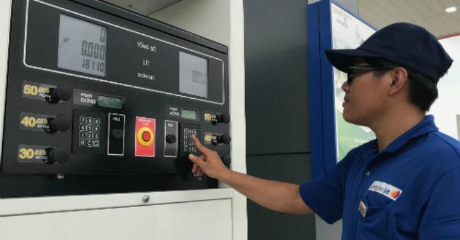 Đại gia Nhật mở trạm xăng 100% vốn nước ngoài đầu tiên tại Việt Nam - Ảnh 1