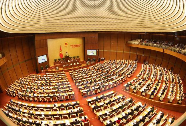 Hôm nay, Bộ trưởng Công Thương và Nông nghiệp Phát triển nông thôn giải trình trước Quốc hội - Ảnh 1