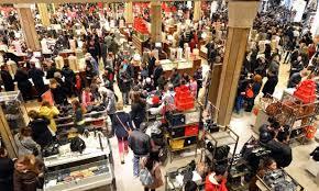 Doanh thu ngành bán hàng trực tuyến lập kỷ lục hơn 1 tỷ USD mỗi ngày - Ảnh 1