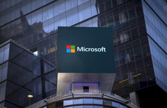 Năm 2020, Microsoft có thể đạt giá trị vốn hóa 1.000 tỷ USD - Ảnh 1