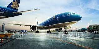 Vietnam Airlines tăng hơn 1.100 chuyến bay phục vụ cao điểm Tết Mậu Tuất 2018 - Ảnh 1