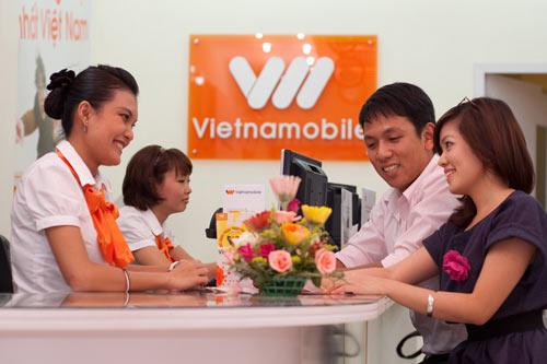 Vietnamobile đề xuất cấp thêm 2 triệu thuê bao mới - Ảnh 1