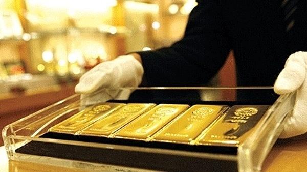 Hoàn thành đấu giá cổ phần Tổng Công ty Vàng Agribank - Ảnh 1