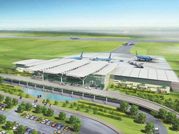 Sân bay tư nhân đầu tiên tại Việt Nam sắp đi vào hoạt động - Ảnh 1