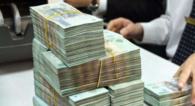 Bộ Tài chính khẳng định NHNN mới chỉ giải ngân 5,8% chỉ tiêu - Ảnh 1