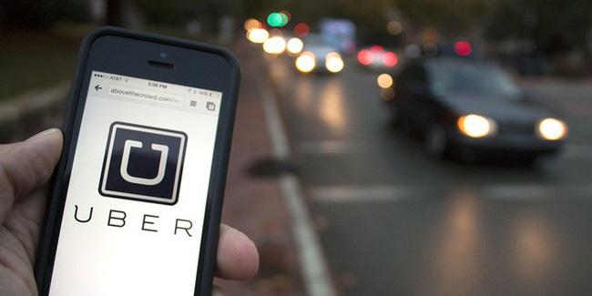 Philippines dỡ bỏ lệnh đình chỉ sau khi Uber nộp phạt 10 triệu USD - Ảnh 1