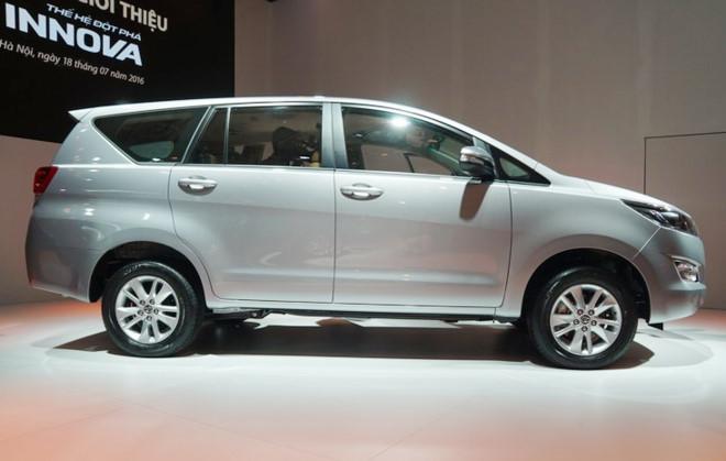 Hết triệu hồi xe lỗi, Toyota lại giảm giá xe hot Vios và Innova - Ảnh 1