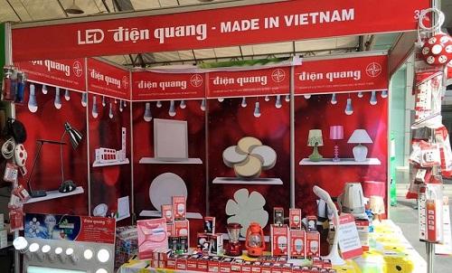 Công ty Bóng đèn Điện Quang bị phạt 120 triệu đồng - Ảnh 1