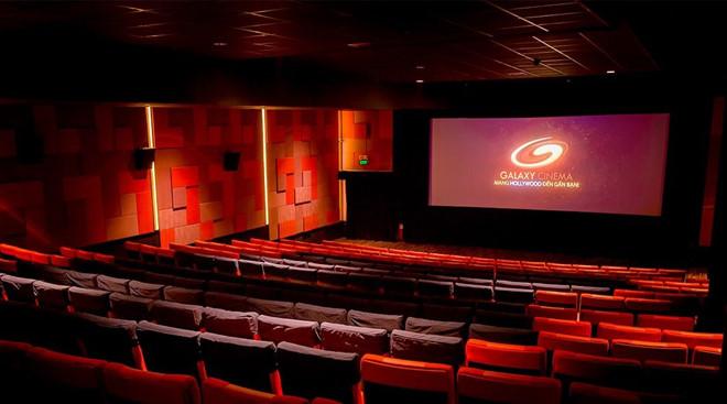 Hãng phim Thiên Ngân rao bán chuỗi rạp Galaxy với giá 25 triệu USD - Ảnh 1