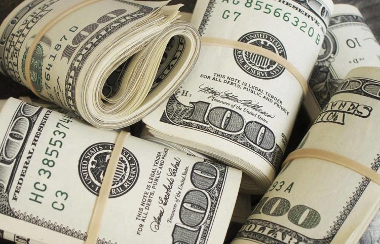 Tỷ giá USD 11/9: Giá USD xuống đáy 2 năm, chưa tìm ra lối thoát - Ảnh 1