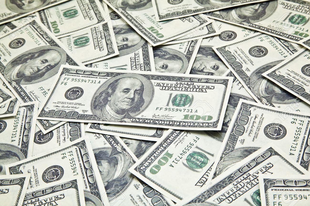 Tỷ giá USD 19/9: Đồng bạc xanh cắt được đà lao dốc - Ảnh 1