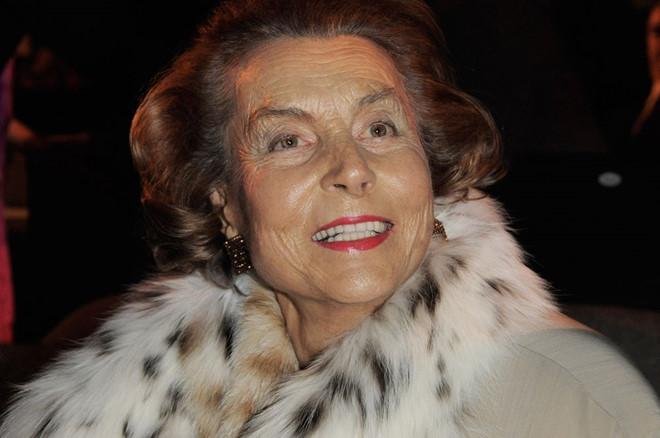 Bà chủ hãng mỹ phẩm L'Oreal qua đời ở tuổi 94 - Ảnh 1