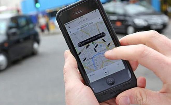 Uber bị rút giấy phép hoạt động tại thủ đô London của Anh - Ảnh 1