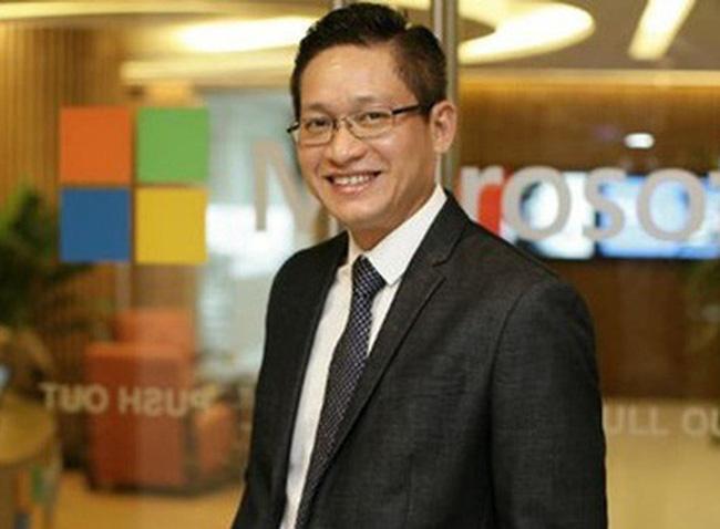 Microsoft Việt Nam bất ngờ bổ nhiệm quyền Tổng giám đốc mới - Ảnh 1