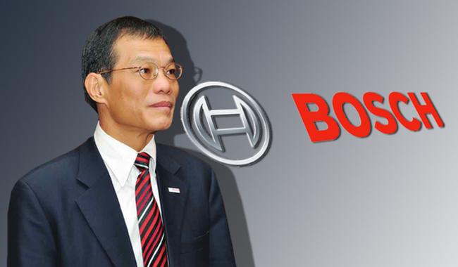 Cựu Tổng Giám đốc Bosch Việt Nam tham gia dự án ô tô Vinfast của Vingroup - Ảnh 1