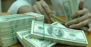 Tỷ giá USD 8/9: Đô la Mỹ tiếp tục suy yếu, Euro mạnh lên - Ảnh 1