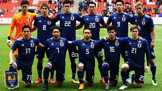 """Colombia – Nhật Bản: Các chiến binh """"Samurai"""" tạo nên bất ngờ? - Ảnh 1"""